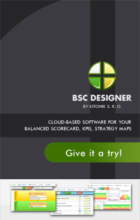Try BSC Designer Onlin
